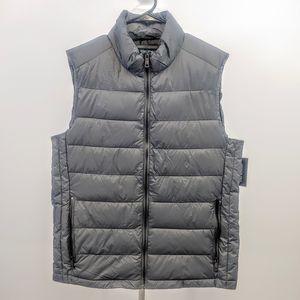 🆕 Kenneth Cole New York men's puffer vest